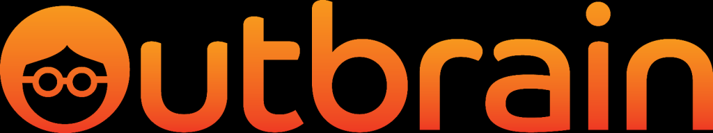 What is Outbrain? - Logo Outbrain PNG