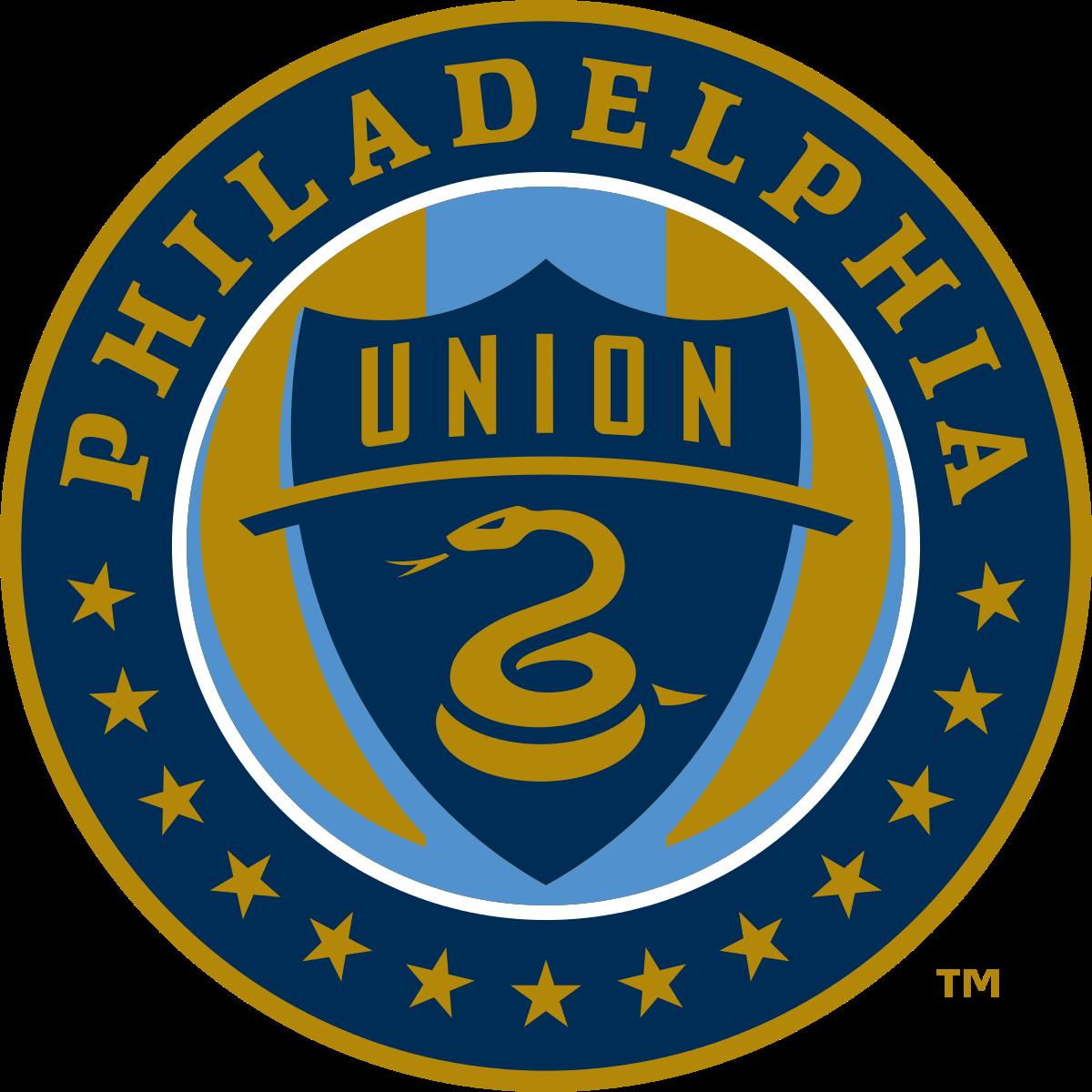 Logo Philadelphia Union PNG-PlusPNG.com-1200 - Logo Philadelphia Union PNG