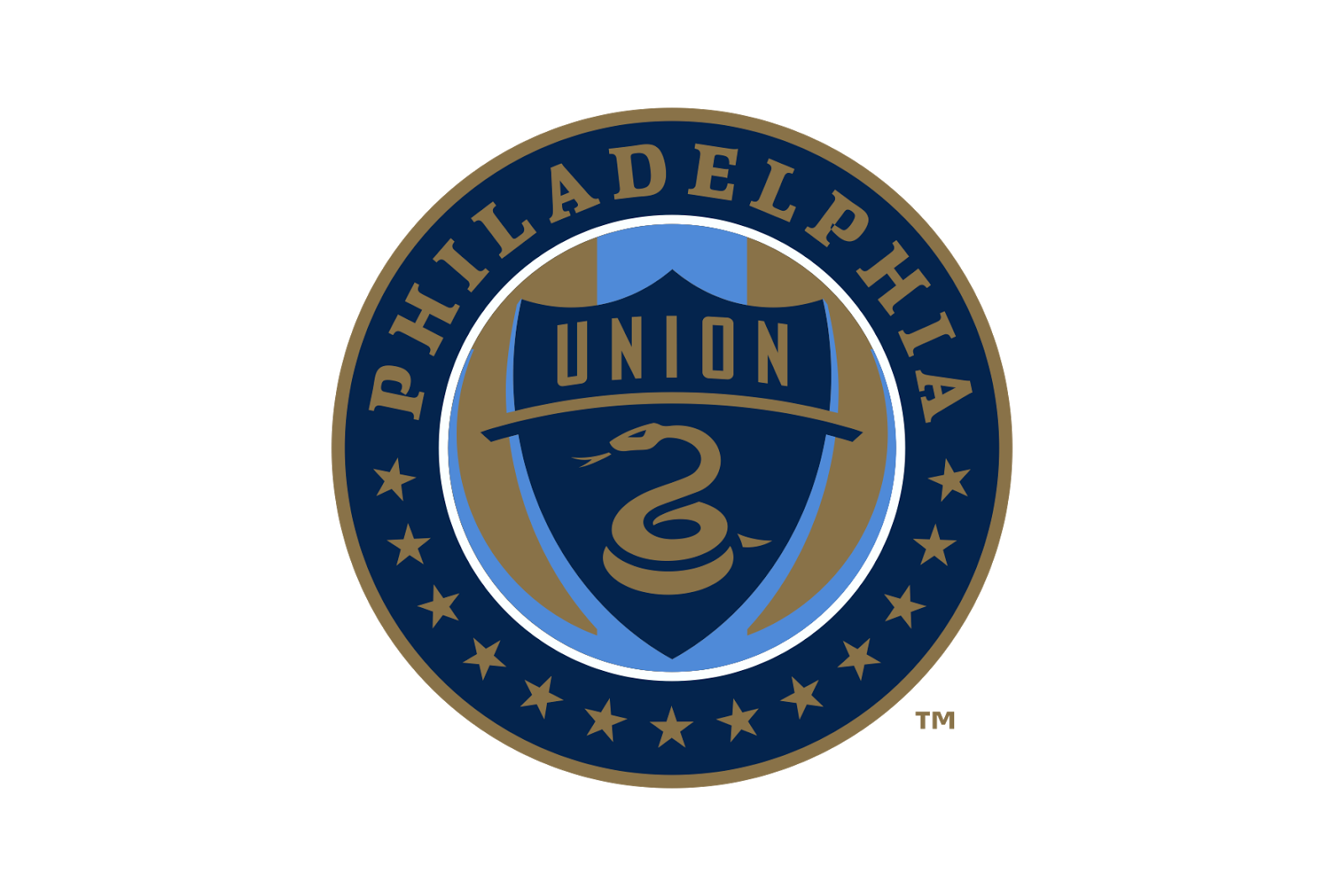 Logo Philadelphia Union PNG-PlusPNG.com-1600 - Logo Philadelphia Union PNG