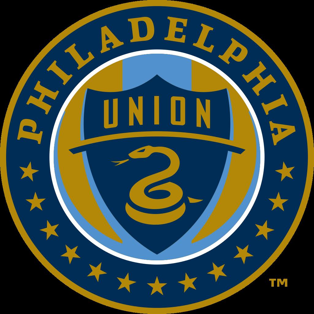 Philadelphia Union 2010.svg - Logo Philadelphia Union PNG