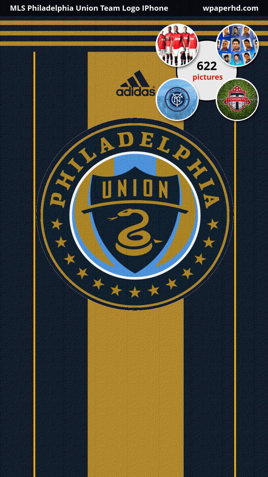 png 1080x1920 Philadelphia union background - Logo Philadelphia Union PNG
