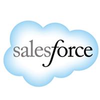 Logo Salesforce PNG - 105048