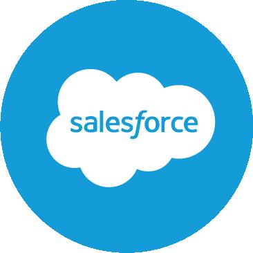 Logo Salesforce PNG - 105055