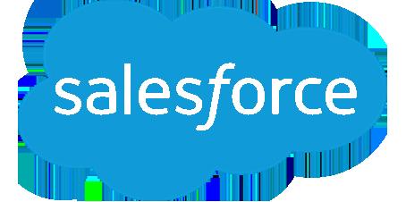 Logo Salesforce PNG - 105042