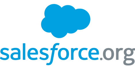 Logo Salesforce PNG - 105051