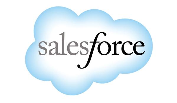 Logo Salesforce PNG - 105052