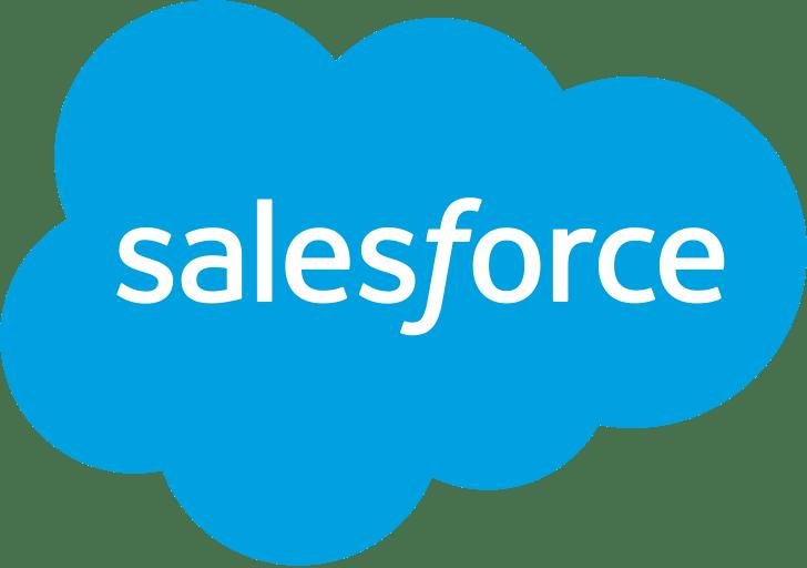 Logo Salesforce PNG Transparent Logo Salesforce.PNG Images