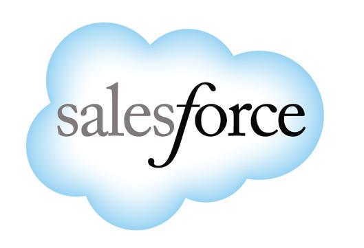 Logo Salesforce PNG - 105045