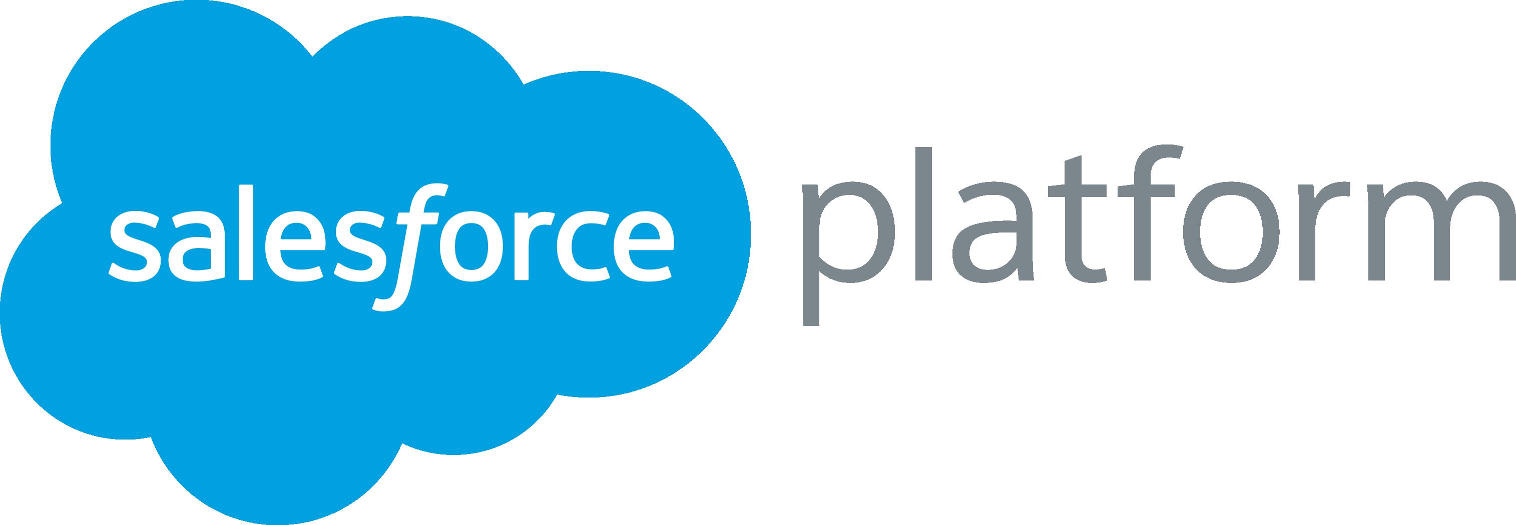 Logo Salesforce PNG - 105050
