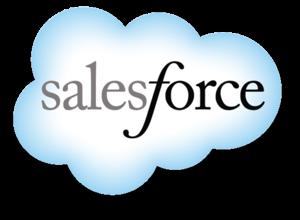 Logo Salesforce PNG - 105049