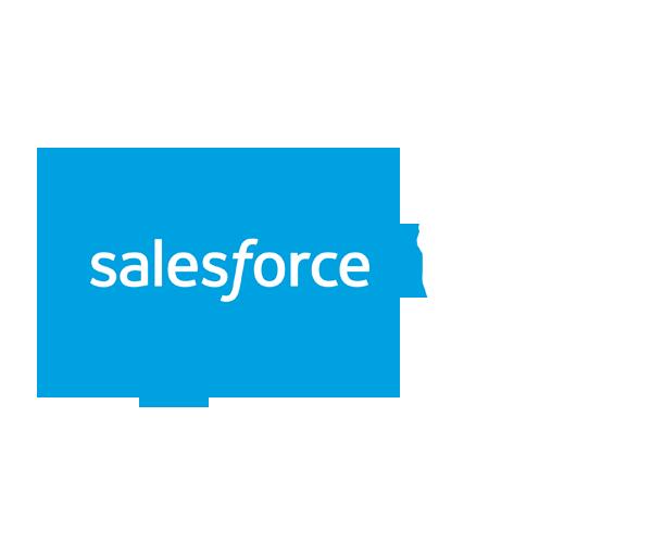 Logo Salesforce PNG - 105046