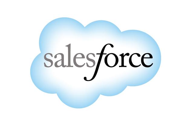 Logo Salesforce PNG - 105056