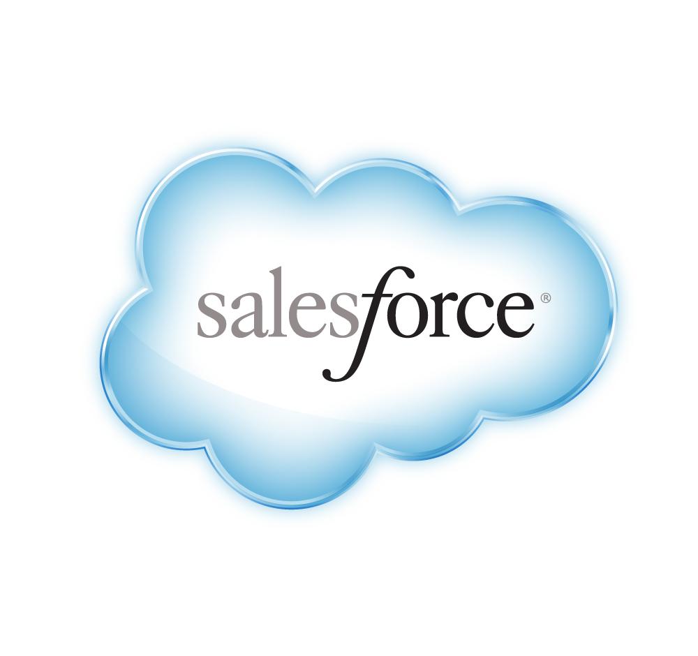 Logo Salesforce PNG - 105053