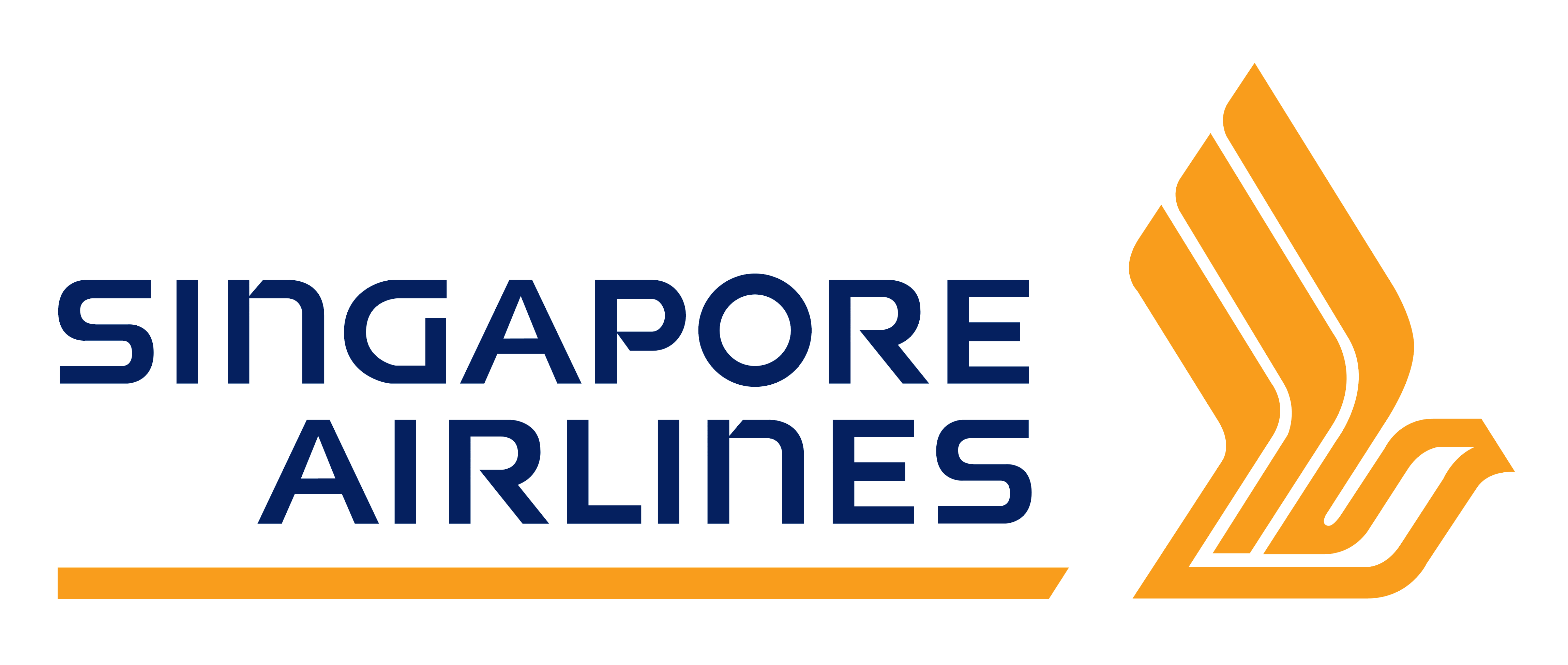 Logo Singapore Airlines Png 5601 on Create A Number Line