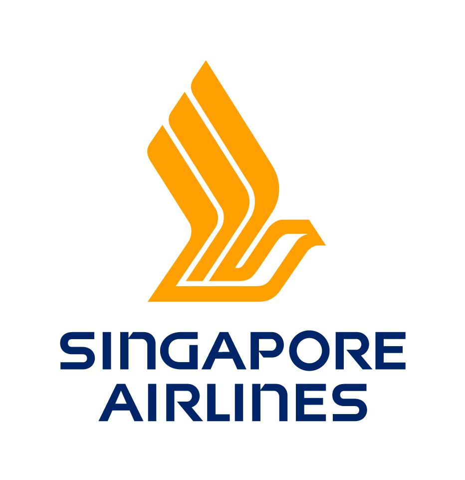 Logo Singapore Airlines PNG-PlusPNG.com-932 - Logo Singapore Airlines PNG