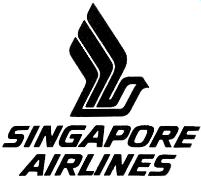 File:Singapore Airlines 1973.png - Logo Singapore Airlines PNG