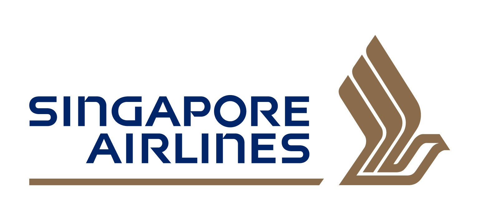 Logo Singapore Airlines PNG - 96966