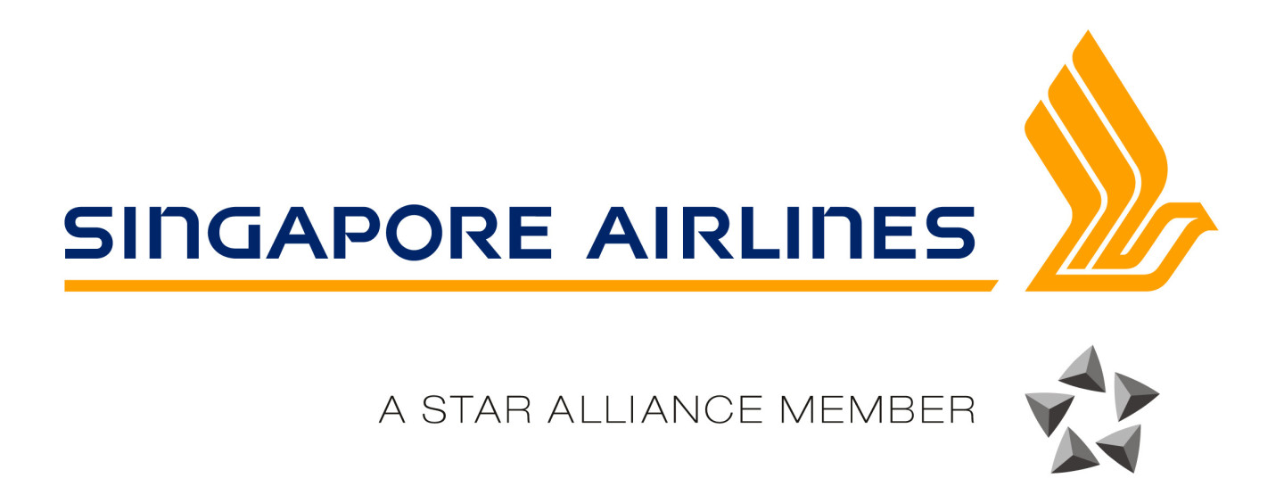 Logo Singapore Airlines PNG - 96965