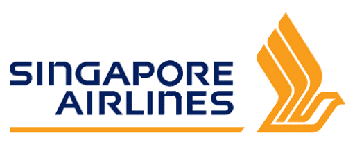 Singapore Airlines logo - Logo Singapore Airlines PNG