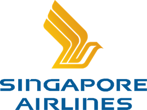 Singapore Airlines Logo Vector - Logo Singapore Airlines PNG