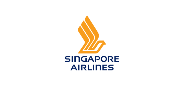 Singapore-Airlines-logo-vector - Logo Singapore Airlines PNG