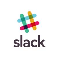 Logo Slack PNG - 107785