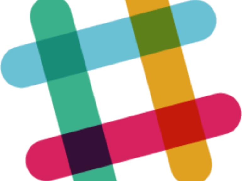 Logo Slack PNG - 107783