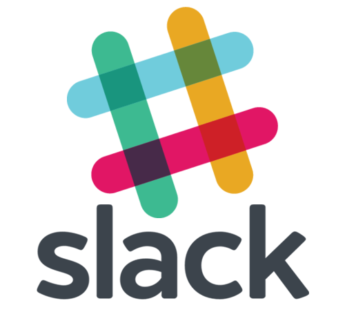 Logo Slack PNG - 107781