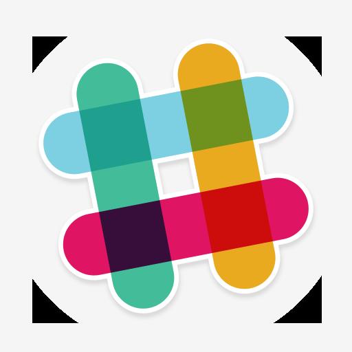 Logo Slack PNG - 107779