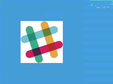 Logo Slack PNG - 107784