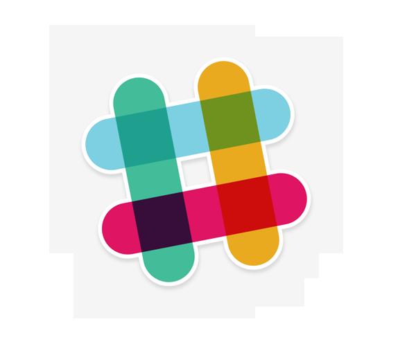 Logo Slack PNG - 107786