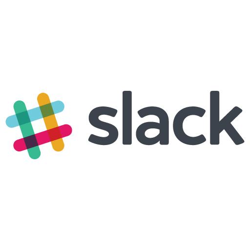 Logo Slack PNG - 107773