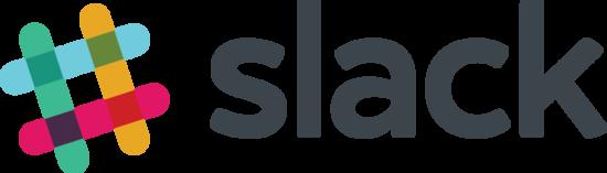 Logo Slack PNG - 107772