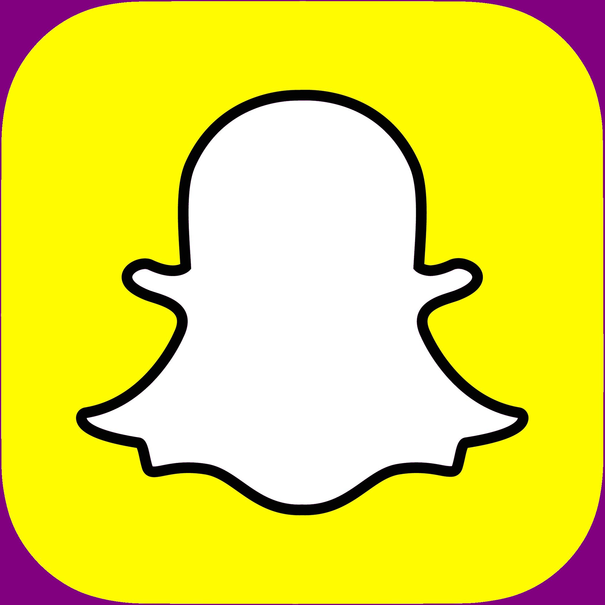 Fichier:Logo-Snapchat.png - Logo Snapchat PNG