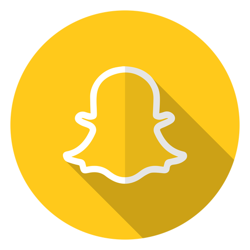 Snapchat Icon Logo Png - Logo Snapchat PNG