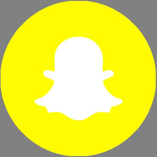 snapchat logo icon png #1456 - Logo Snapchat PNG