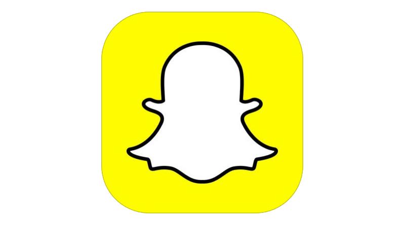 Snapchat Logo Image #1714 - Logo Snapchat PNG
