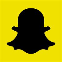 Snapchat Logo Vector - Logo Snapchat PNG