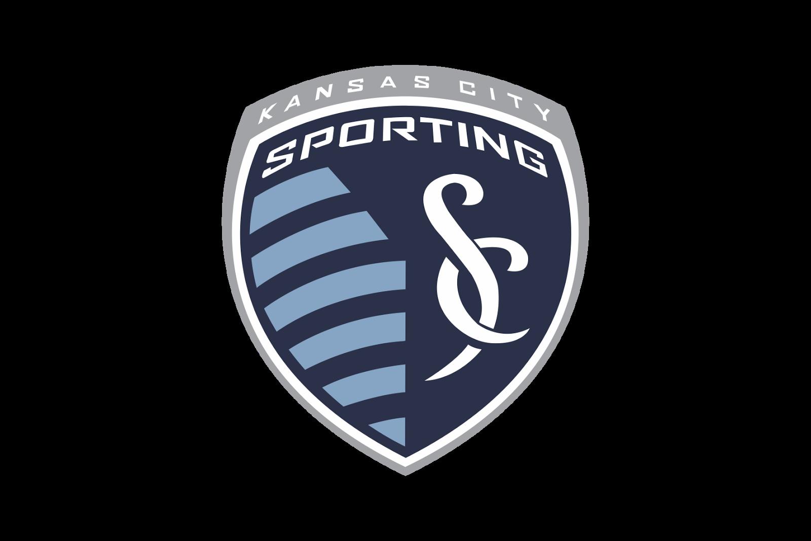 Logo Sporting Kansas City PNG-PlusPNG.com-1600 - Logo Sporting Kansas City PNG