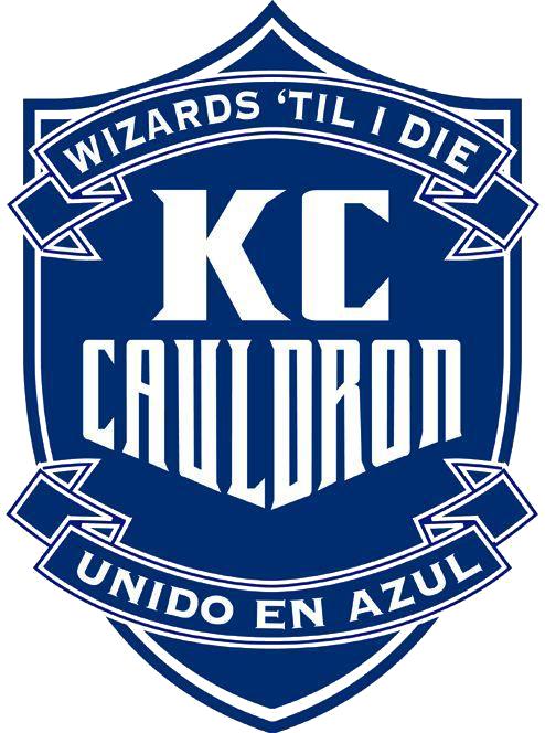 Club - Logo Sporting Kansas City PNG