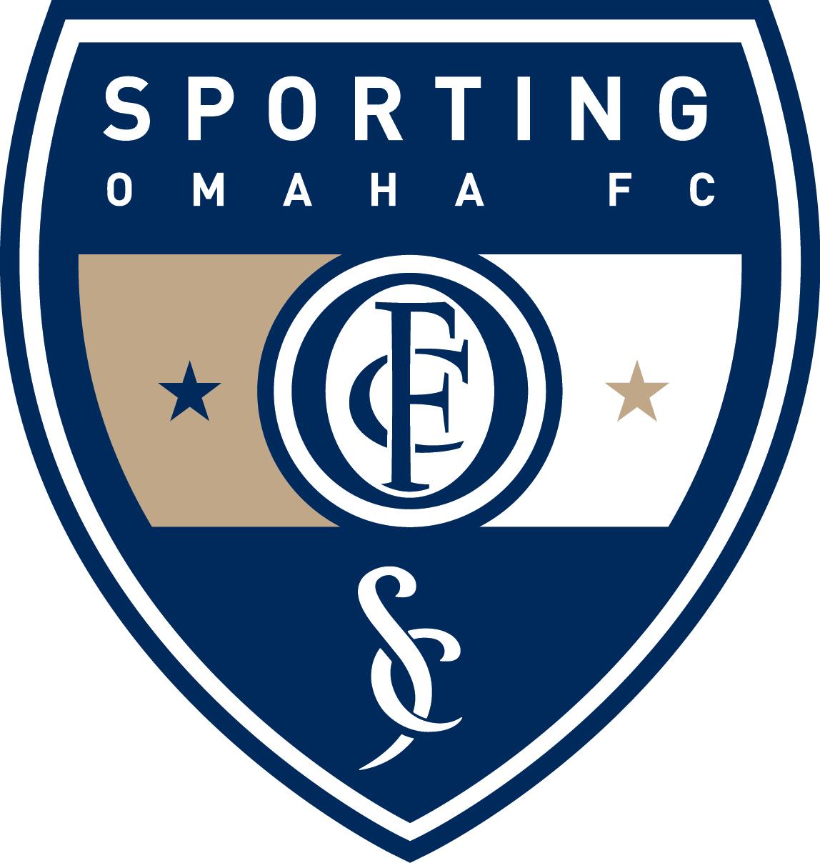 Sporting Omaha FC - Logo Sporting Kansas City PNG