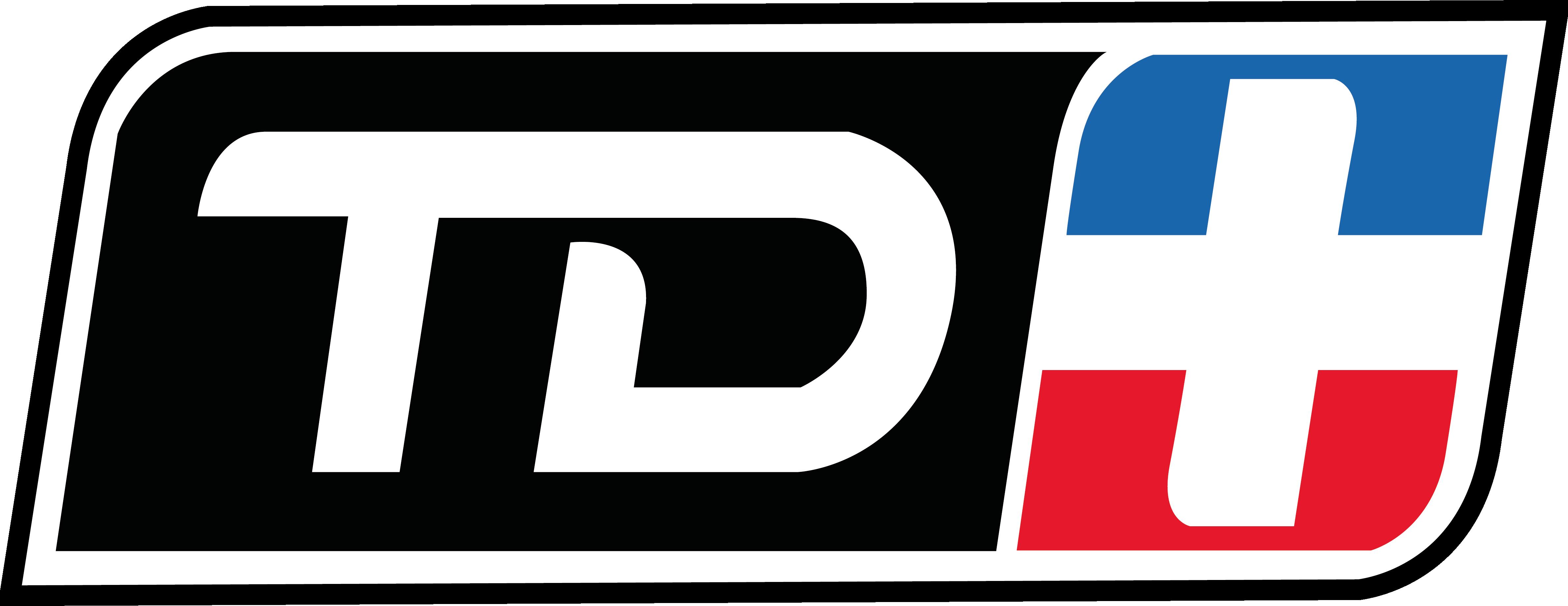 Logo Td PNG - 113207