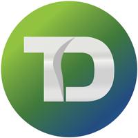 Logo Td PNG - 113215