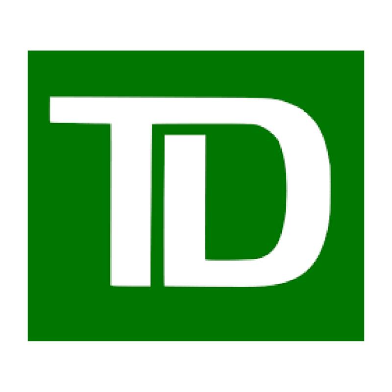 Logo Td PNG - 113219