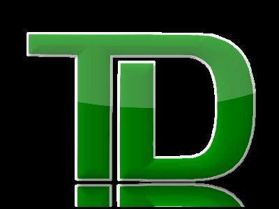 Logo Td PNG - 113208