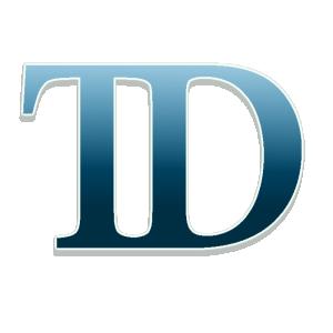 Logo Td PNG - 113206