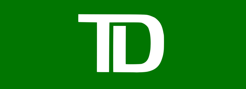 Logo Td PNG - 113209