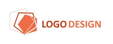 edit text-template logo - Logo Template PNG