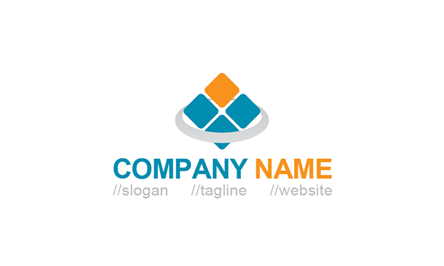 SH00020-Multiple-Square-Logo-Template - Logo Template PNG