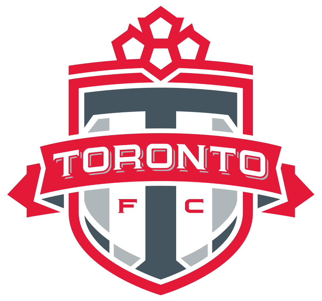 Logo Toronto Fc PNG